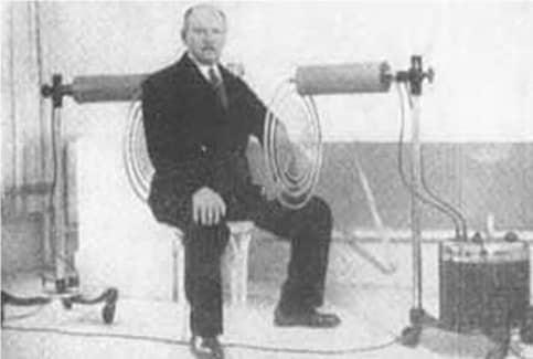 sejarah listrik