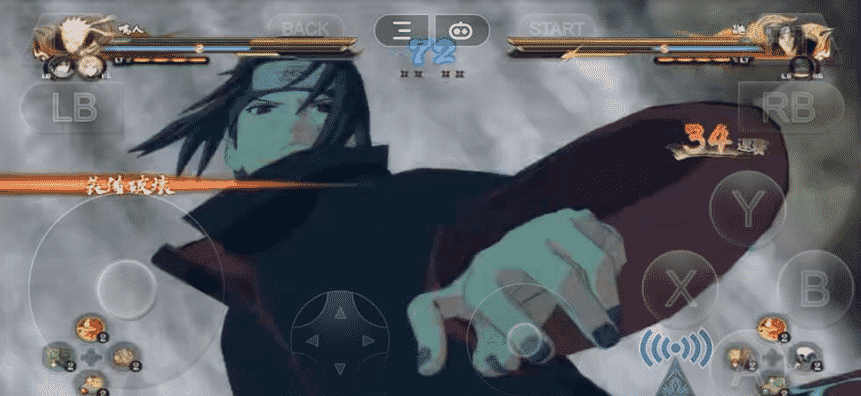 Download Game Ppsspp Naruto Ultimate Ninja Storm 4 Geratis Tanpa Trial