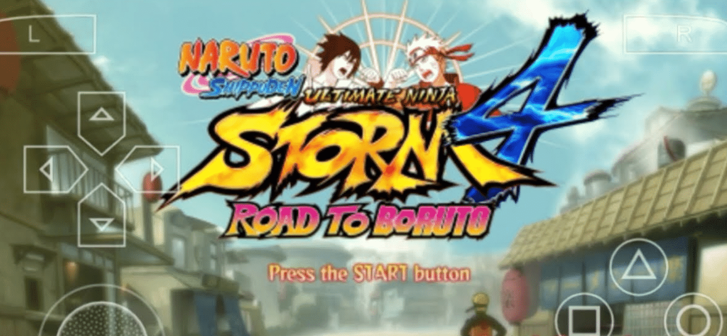 download naruto ultimate ninja storm 4 pc