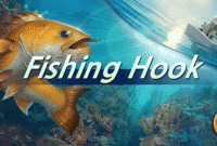 Download Fishing Hook (MOD, Unlimited Money) V.2.4.2 For Android