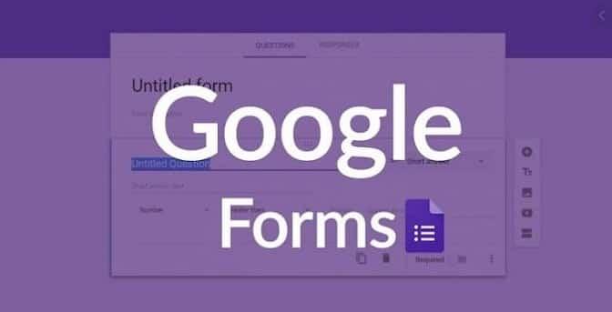 Cara Membuat Google Form Cepat Tanpa Ribet