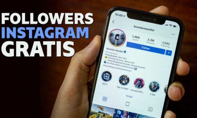 Cara Meningkatkan Jumlah Pengikut Di Instagram Dengan Cepat