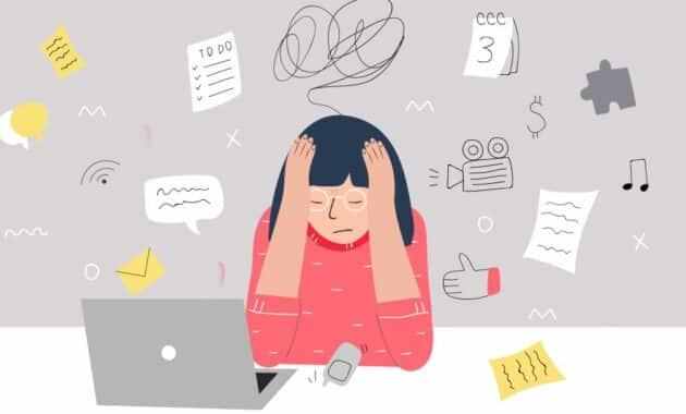 Cara Cepat Belajar Matematika Sendiri Tanpa Menjadi Stres