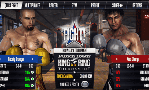 Download Real Boxing Mod Apk
